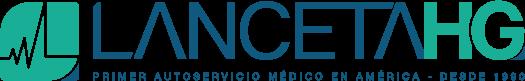 Logo Lanceta HG