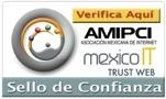 Sello de confianza AMIPCI